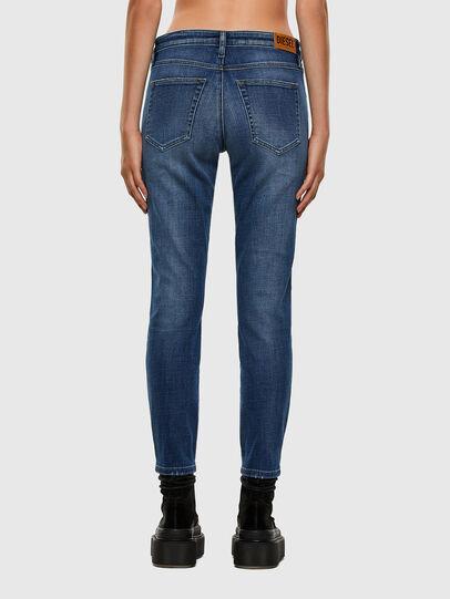 Diesel - Babhila 0098Z, Bleu moyen - Jeans - Image 2