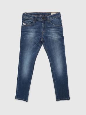 THOMMER-J, Bleu moyen - Jeans