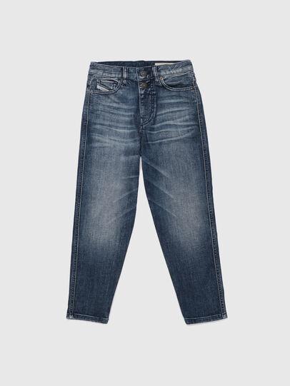 Diesel - ALYS-J, Bleu Foncé - Jeans - Image 1