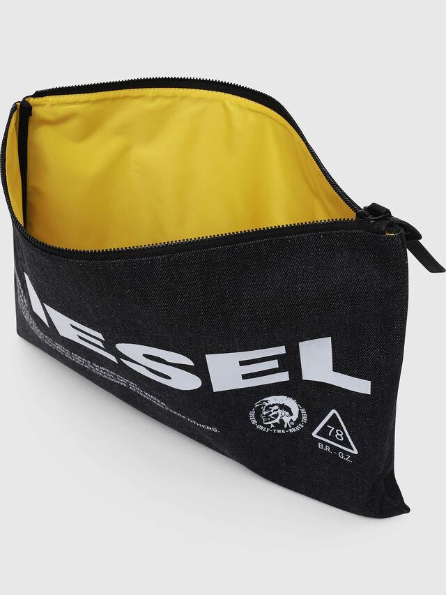 Diesel - LUSINA II, Jean Bleu - Portefeuilles Continental - Image 3