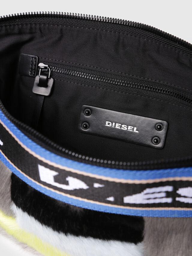 Diesel - ARAJUKU CLUTCH, Multicolore - Sacs pochette - Image 3