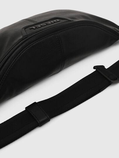 Diesel - SANBONNY, Noir - Sacs ceinture - Image 7