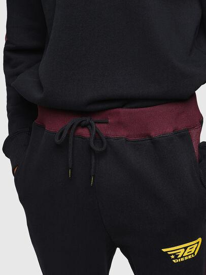 Diesel - UMLB-PETER-BG, Noir - Pantalons - Image 3