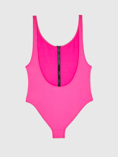 Diesel - BFSW-LIAZZYDOO, Rose - Maillots de Bain - Image 2