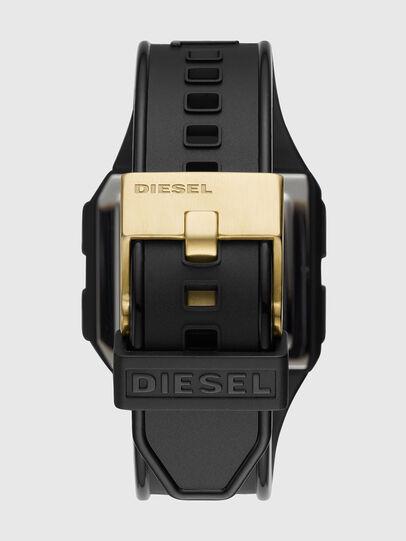 Diesel - DZ1943, Noir/Doré - Montres - Image 3