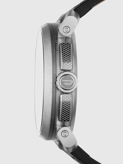 Diesel - DT1000, Noir - Smartwatches - Image 3