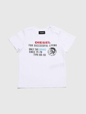 TDIEGOXB, Blanc - T-shirts et Hauts