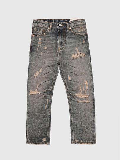 Diesel - NARROT-R-J-N, Bleu Clair - Jeans - Image 1