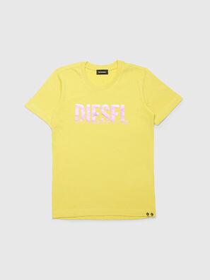 TSILYWH, Jaune - T-shirts et Hauts