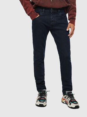 D-Bazer 084LC, Bleu Foncé - Jeans