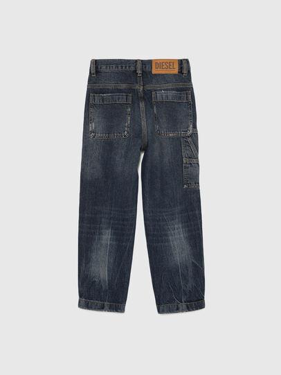Diesel - D-FRANKY-J, Bleu Foncé - Jeans - Image 2