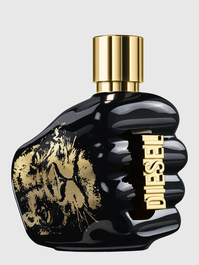 Diesel - SPIRIT OF THE BRAVE 50ML, Générique - Only The Brave - Image 2