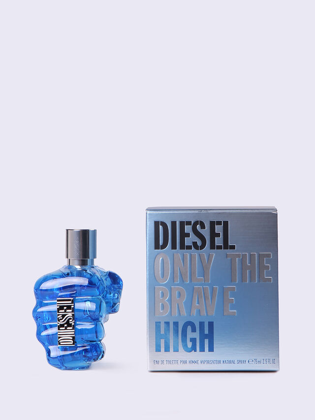 Diesel - ONLY THE BRAVE HIGH  75ML, Générique - Only The Brave - Image 1