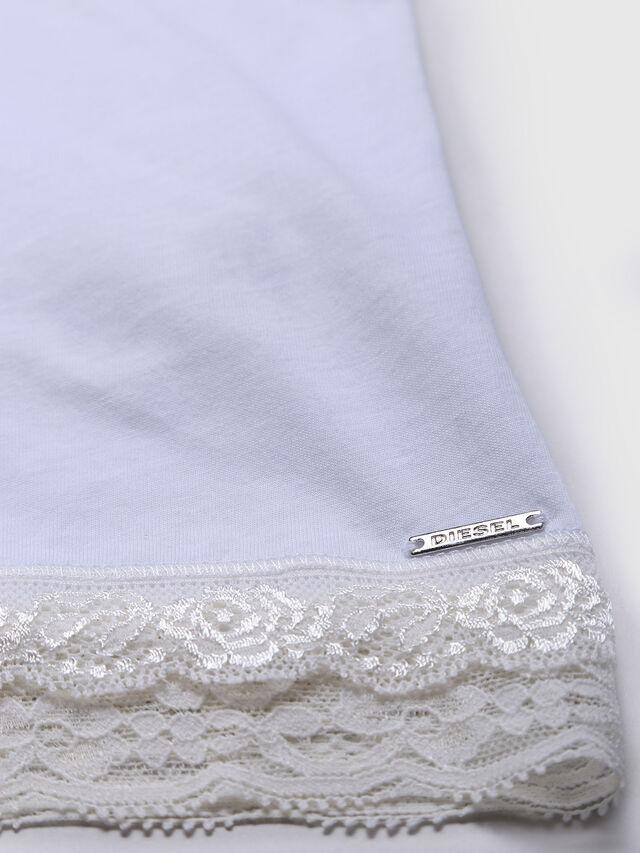 Diesel - TAPUL, Blanc - T-shirts et Hauts - Image 3