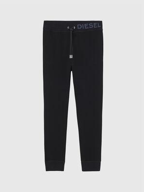 P-LATINUM, Noir - Pantalons