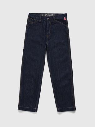 CC-D-FRANK,  - Pantalons