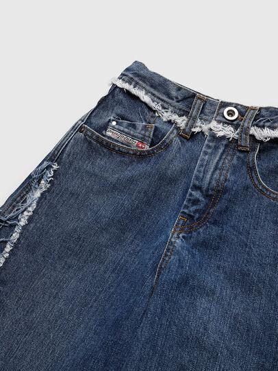 Diesel - D-IZZIER-F-J, Bleu moyen - Jeans - Image 3