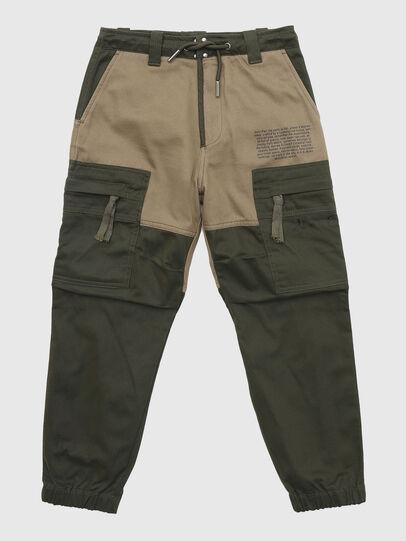 Diesel - PLUKK, Vert Militaire - Pantalons - Image 1