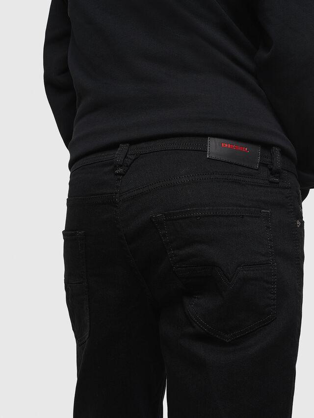 Diesel - Larkee-Beex 0688H, Noir - Jeans - Image 4