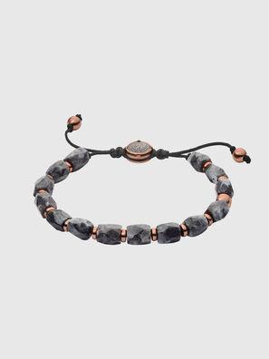 DX1217, Noir - Bracelets