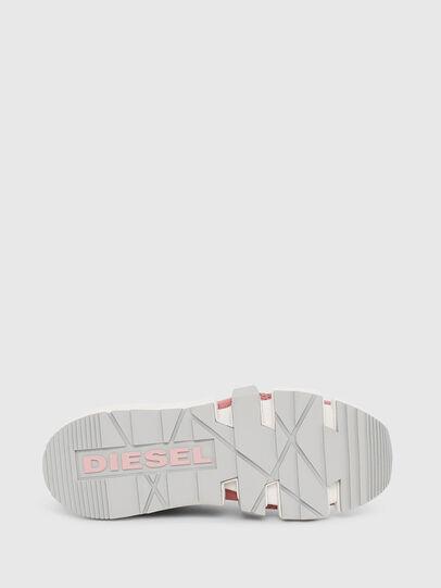 Diesel - H-PADOLA NET W, Rose - Sneaker - Image 5