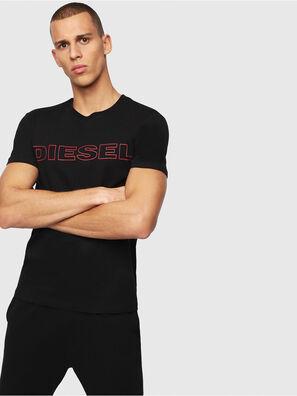 UMLT-JAKE, Noir - T-Shirts