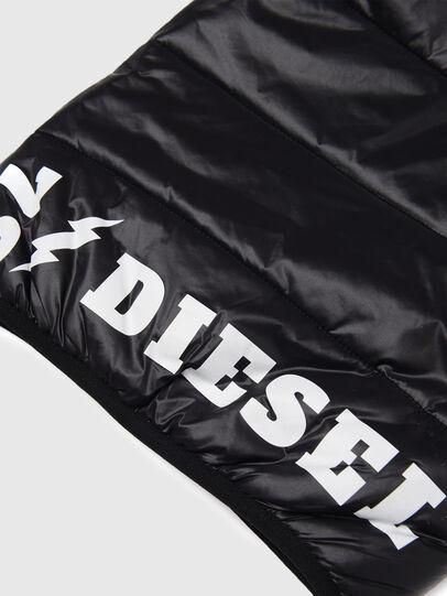 Diesel - JAIMEB, Noir - Vestes - Image 5