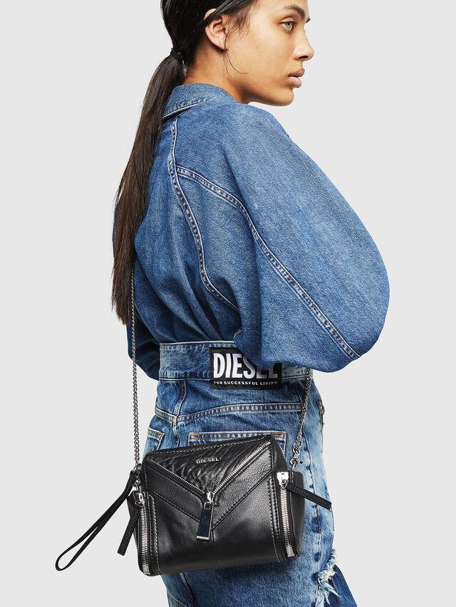 Diesel - LE-BHONNY, Noir - Sacs en bandoulière - Image 6