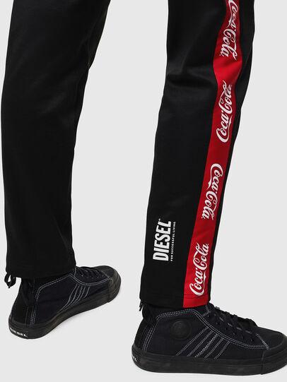 Diesel - CC-P-SKA-COLA, Noir - Pantalons - Image 6