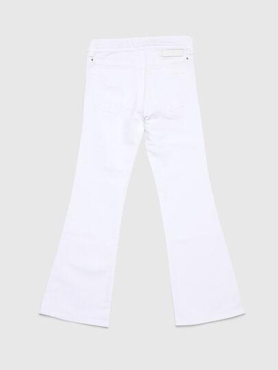 Diesel - LOWLEEH-J JOGGJEANS-N, Blanc - Jeans - Image 2