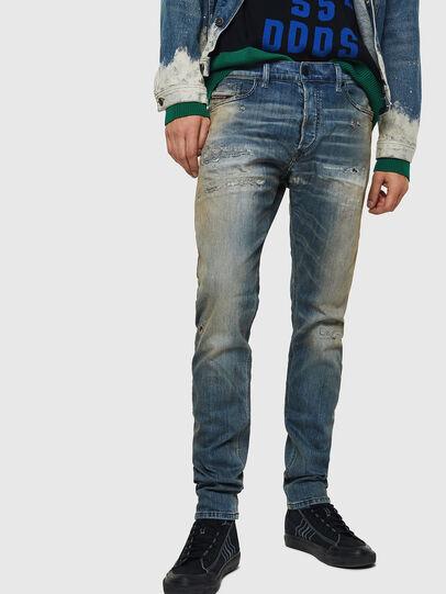 Diesel - Tepphar 084AQ, Bleu Clair - Jeans - Image 1
