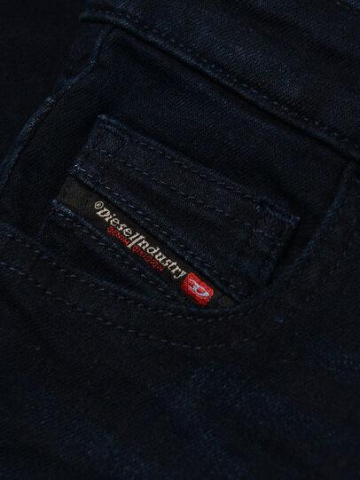 Diesel - D-SLANDY-HIGH-J, Bleu moyen - Jeans - Image 3