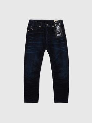 NARROT-R-J-N, Bleu Foncé - Jeans