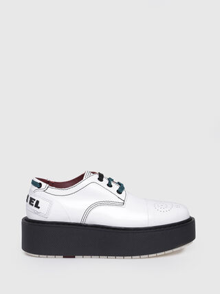 D-CAGE LC,  - Chaussures Plates