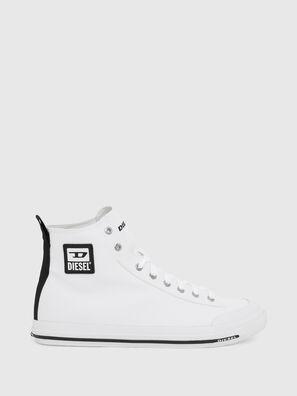 S-ASTICO MID CUT, Blanc - Baskets
