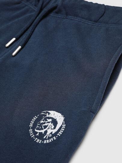 Diesel - UMLB-PETER-J, Bleu - Underwear - Image 2