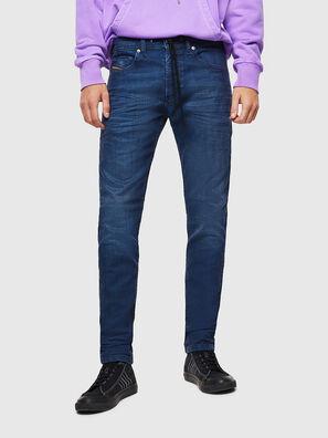 Thommer JoggJeans 0098H, Bleu moyen - Jeans