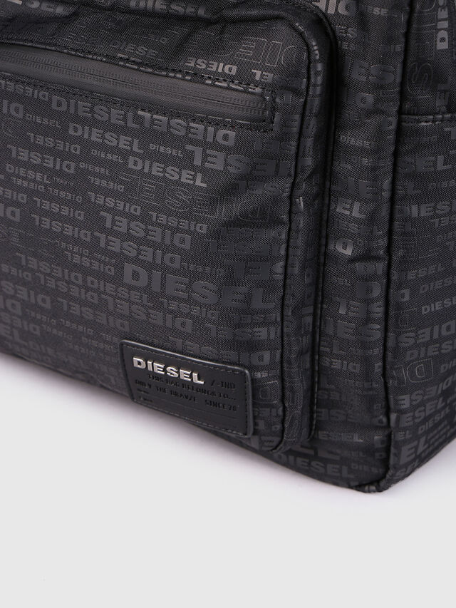 Diesel - F-DISCOVER BRIEFCASE, Noir - Attachés case - Image 5