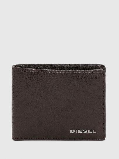 Diesel - HIRESH XS, Marron - Petits Portefeuilles - Image 1