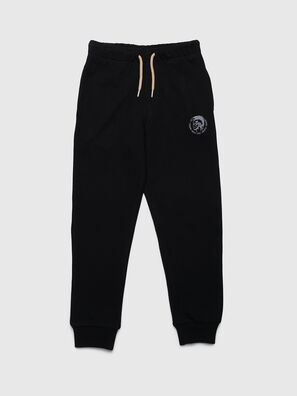 UMLB-PETER-J, Noir - Underwear