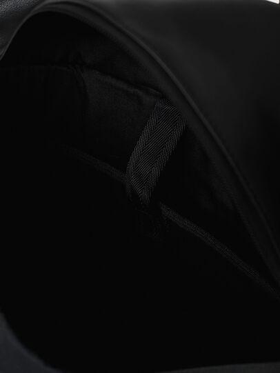 Diesel - L-TOLLE BACK, Noir/Bleu - Sacs à dos - Image 5