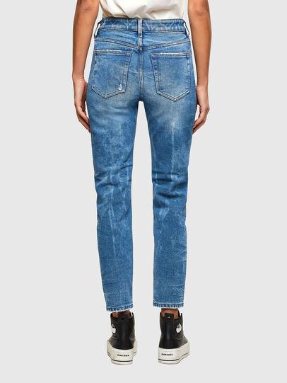 Diesel - D-Joy 009MV, Bleu Clair - Jeans - Image 2