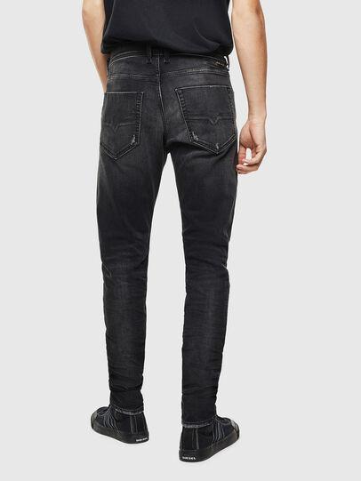Diesel - Tepphar 069DW, Noir/Gris foncé - Jeans - Image 2