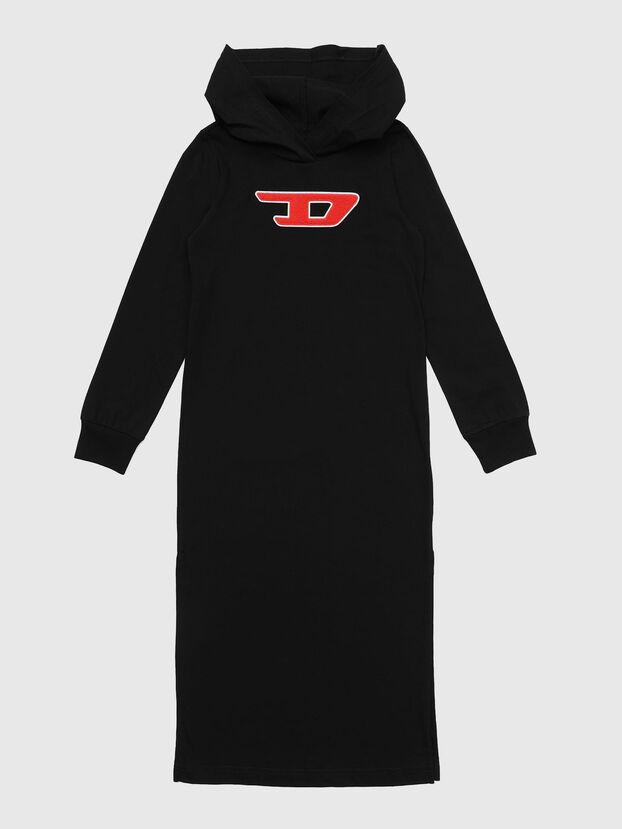 DJODY, Noir - Robes