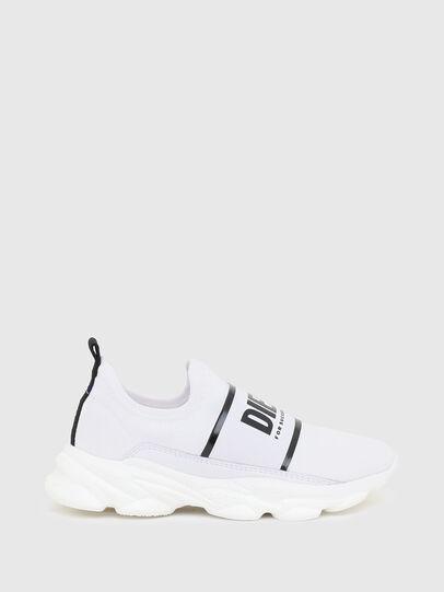 Diesel - S-SERENDIPITY SO LOW, Blanc - Footwear - Image 1