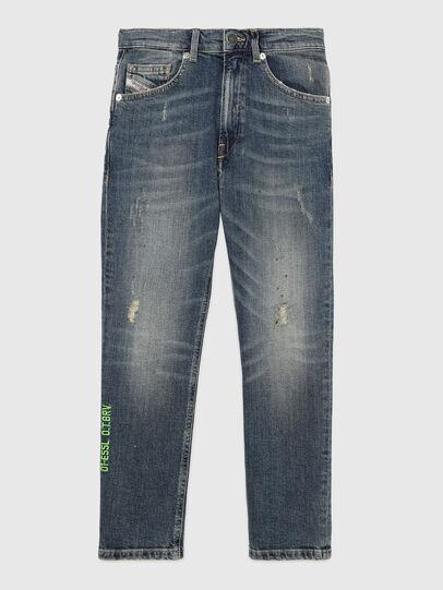 Diesel - D-EETAR-J, Bleu moyen - Jeans - Image 1