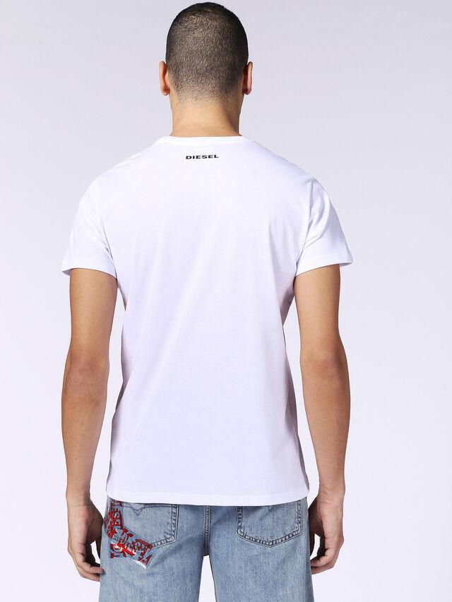 ADV-CARELESS, Blanc