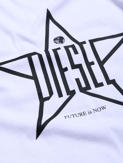 Diesel - TDIEGOYH,  - T-shirts et Hauts - Image 3