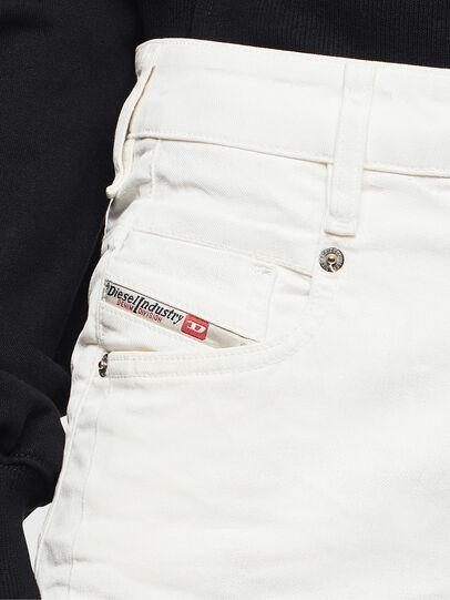 Diesel - Fayza 009AY, Blanc - Jeans - Image 3