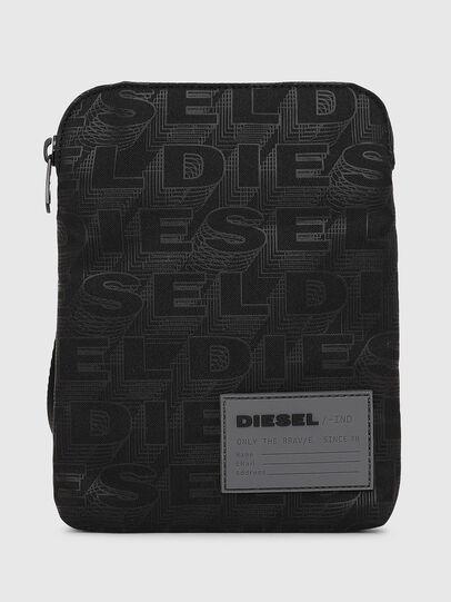 Diesel - F-DISCOVER CROSS, Noir - Sacs en bandoulière - Image 1